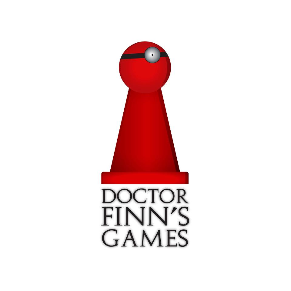 Doctor Finn's Games