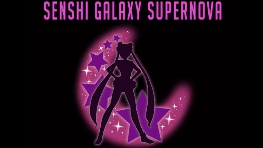 Senshi Galaxy Supernova