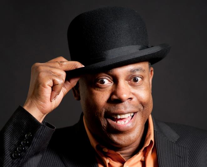Mr Michael Winslow!