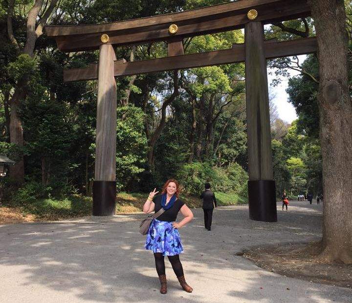 Episode 175 – Things You Don't Do in Japan