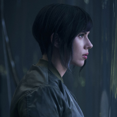 Episode 208 – White as a Ghost (in the Shell)